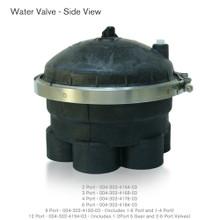"Valve Shell 3 Port 2"" | 005-302-4112-03 | 005302411203 | Black"