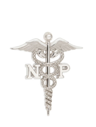 nursing pins - NP