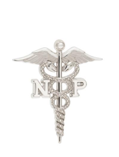 nursing pins - NP
