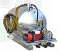 435 Gallon Aluminum Slide-In Tanks