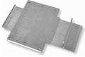 Aluminum Door Slide Latch | Set