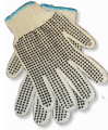 cotton string liners work gloves
