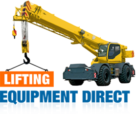 Lifting Equipment Direct