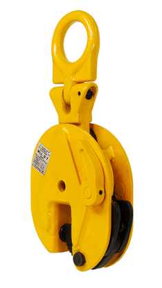 Universal Plate Clamp 750kg