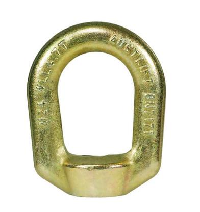 Eye Bow Nut 24mm WLL 4.7T