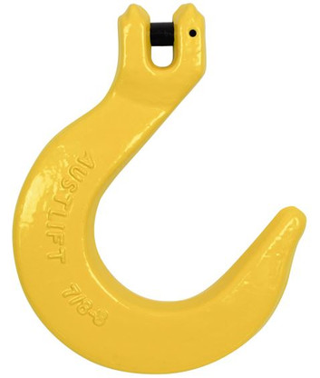 G80 Clevis Foundary Hook