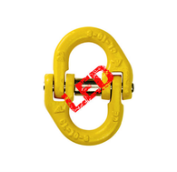 6mm G80 Chain Connector