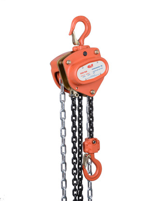 Chain Block 500kg x 3mtr