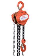 Chain Block 1t x 6mtr