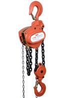 Chain Block 10t x 6mtr
