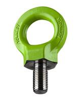 M10 Grade-8  Hi-Tensile Eye Bolt: WLL: 1.0 Tonne
