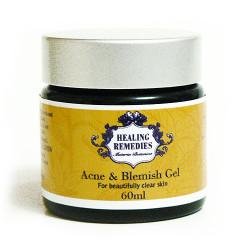 Acne & Blemish Gel, 60ml