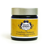 Comfrey ointment 120ml