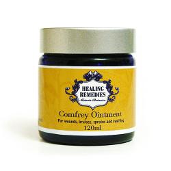 Comfrey ointment 120ml