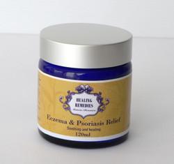 Eczema & Psoriasis Relief 120 g