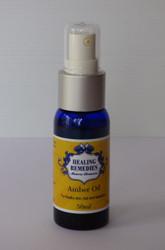 Amber Oil 50ml