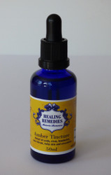 Amber tincture 50ml