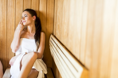 It's Time to Consider the Benefits of An Infrared Sauna