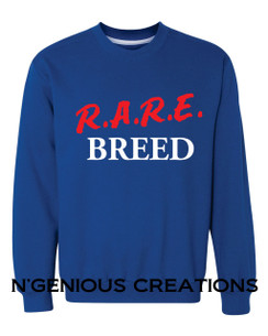 RARE BREED MEN'S SWEATSHIRT