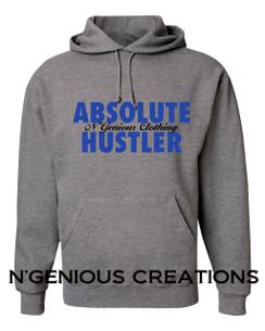 ABSOLUTE HUSTLER HOODIE