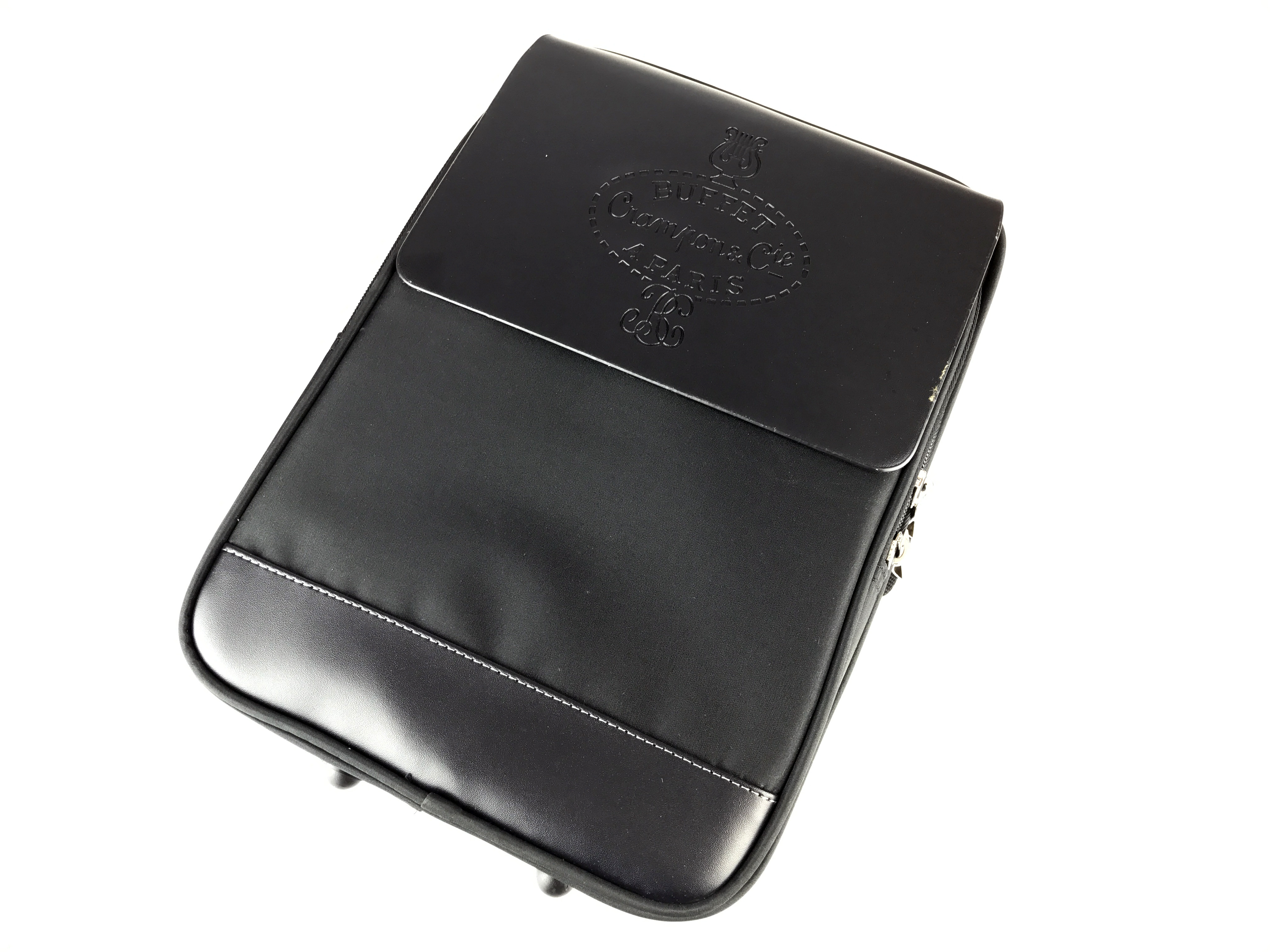 Buffet E12F Backpack Case