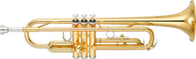 Yamaha Standard Bb Trumpet - YTR-2330