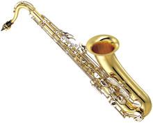 Yamaha Standard Bb Tenor Saxophone - YTS-26