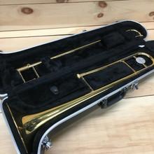 Certified Pre-Owned Yamaha Standard Tenor Trombone - YSL-354