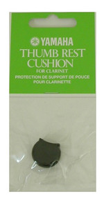 Yamaha Clarinet Thumbrest Cushion - Various Colors