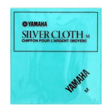 Yamaha Silver Polish Cloth