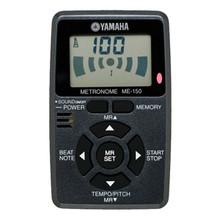 Yamaha Digital Quartz Metronome - ME-150BK