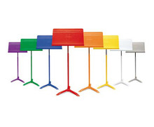 Manhasset Symphony Music Stand in Various Colors