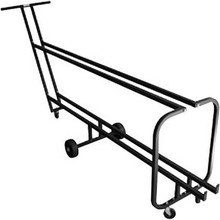 Manhasset Stand Rack and Roll Storage Cart