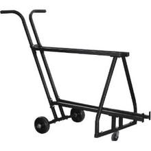 Manhasset Stand Short Storage Cart