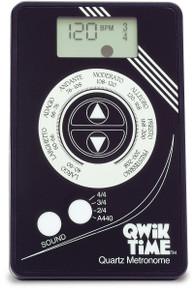 Qwik Time Digital Quartz Metronome QT-5