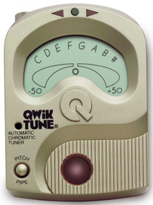 Qwiktune Automatic Chromatic Tuner
