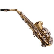LJ Hutchen Alto Saxophone