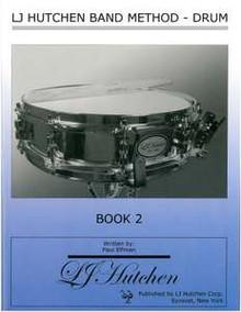 LJ Hutchen Band Method - Drum Book 2