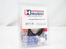 Hyson Music Maintenance Kit for Trumpet