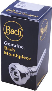 Bach Cornet Mouthpieces (Various Sizes)