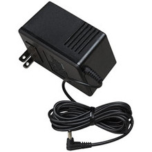 Casio AD-12M2 - 12V Adapter for CTK 5000, WK 500 / 3300, CDP 100 / 200, PX 120 / 320 / 575 / 720