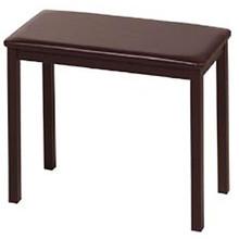 Casio CB-7BN - Brown metal bench