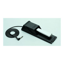 Casio SP-20 - A piano-style sustain pedal for all Casio keyboards and digital pianos with pedal jacks