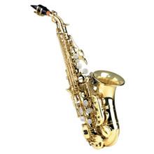 Yanagisawa Professional Curved Soprano Saxophone - SC991