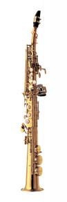 Yanagisawa Professional Straight Soprano Saxophone - SWO10