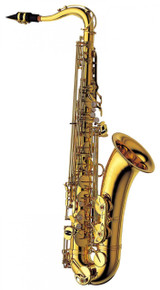 Yanagisawa Professional Tenor Saxophone - TWO1