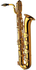 Yanagisawa Professional Baritone Saxophone - B901