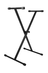 On-Stage Classic Single-X Keyboard Stand