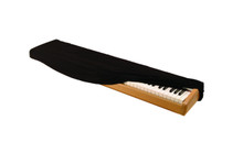 On-Stage 61-76-Key Keyboard Dust Cover