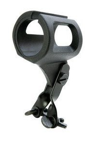 On-Stage Conductor Stand Mic Clip Adapter